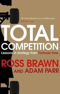 Obrázok Total Competition