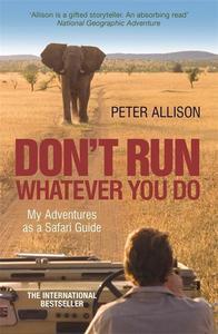Obrázok Don't Run, Whatever You Do