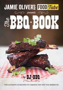 Obrázok Jamie Oliver's Food Tube presents The BBQ Book