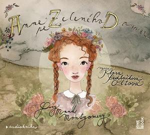Obrázok Anne ze Zeleného domu