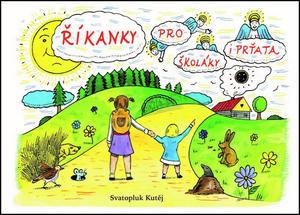 Obrázok Říkanky pro prťata i školáky