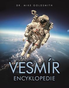 Obrázok Vesmír encyklopedie