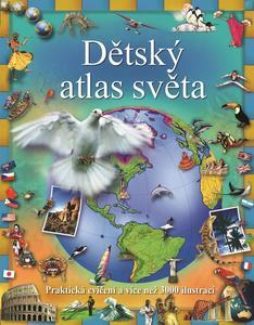 Obrázok Dětský atlas světa