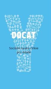 Obrázok DOCAT Sociální nauka církve pro mladé