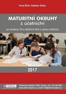 Obrázok Maturitní okruhy z účetnictví 2017