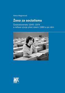 Obrázok Žena za socialismu