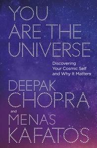 Obrázok You Are The Universe
