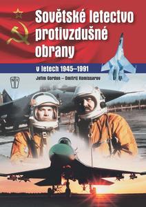 Obrázok Sovětské letectvo protivzdušné obrany