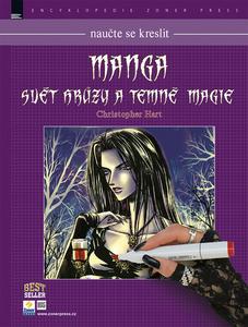 Obrázok Naučte se kreslit Manga