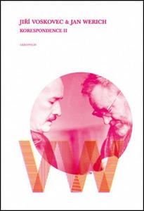 Obrázok Jiří Voskovec & Jan Werich Korespondence II