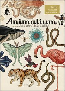 Obrázok Animalium