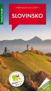 Obrázok Průvodce na cesty Slovinsko