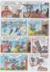 4 Cestovatelské příběhy Čtyřlístku
