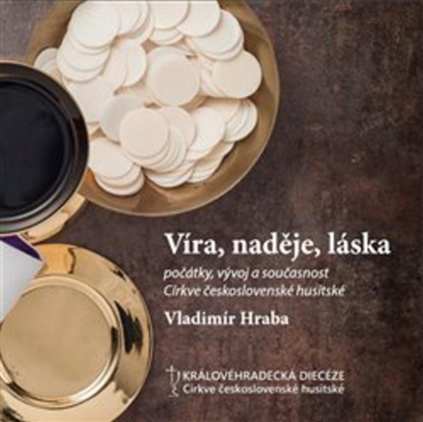 Víra, naděje, láska - Vladimír Hraba