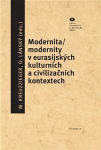 Obrázok Modernita/modernity v euroasijských kulturních a civilizačních textech