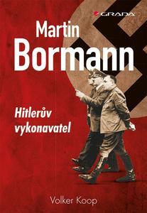Obrázok Martin Bormann