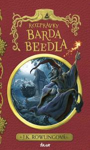 Obrázok Rozprávky Barda Beedla