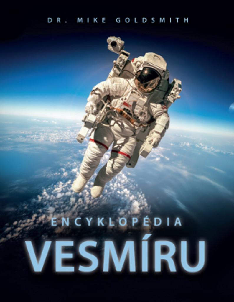 Encyklopédia vesmíru - Mike Goldsmith