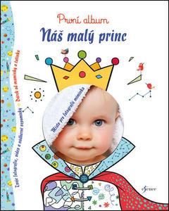 Obrázok Náš malý princ