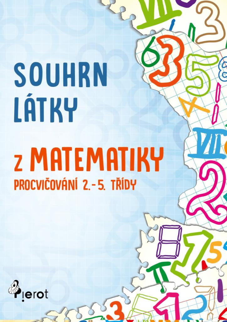 Souhrn látky z matematiky - Petr Šulc