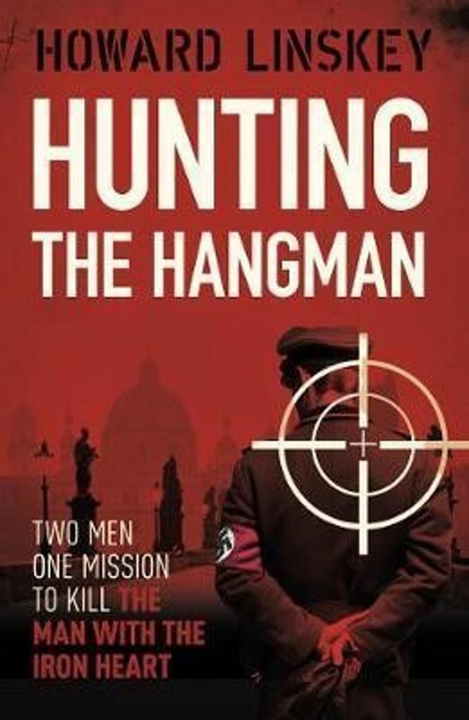 Hunting the Hangman - Howard Linskey