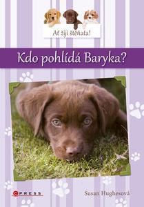 Obrázok Kdo pohlídá Baryka?