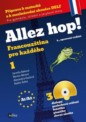 Obrázok Allez hop! + 3CD