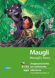 Obrázok Mauglí Mowgli's Story (A1/A2)
