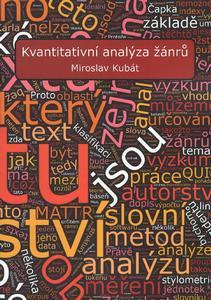 Obrázok Kvantitativní analýza žánrů