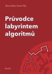 Obrázok Průvodce labyrintem algoritmů