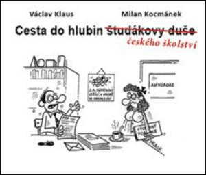 Obrázok Cesta do hlubin českého školství
