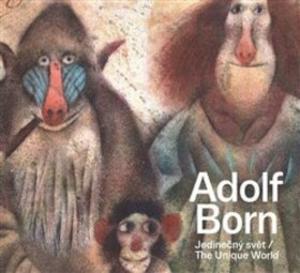Obrázok Adolf Born