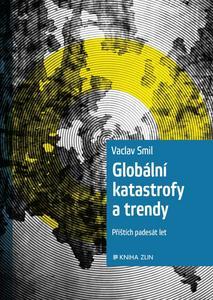 Obrázok Globální katastrofy a trendy