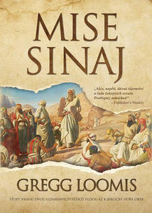 Obrázok Mise Sinaj