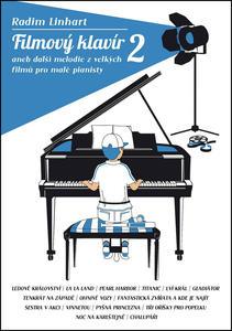 Obrázok Filmový klavír 2