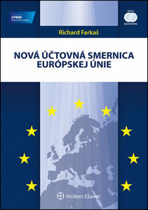 Obrázok Nová účtovná smernica Európskej únie