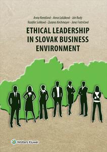 Obrázok Ethical Leadership in Slovak Business Environment