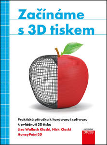 Obrázok Začínáme s 3D tiskem