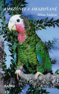 Obrázok Amazónci a Amazoňané