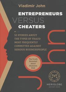 Obrázok Entrepreneurs Versus Cheaters