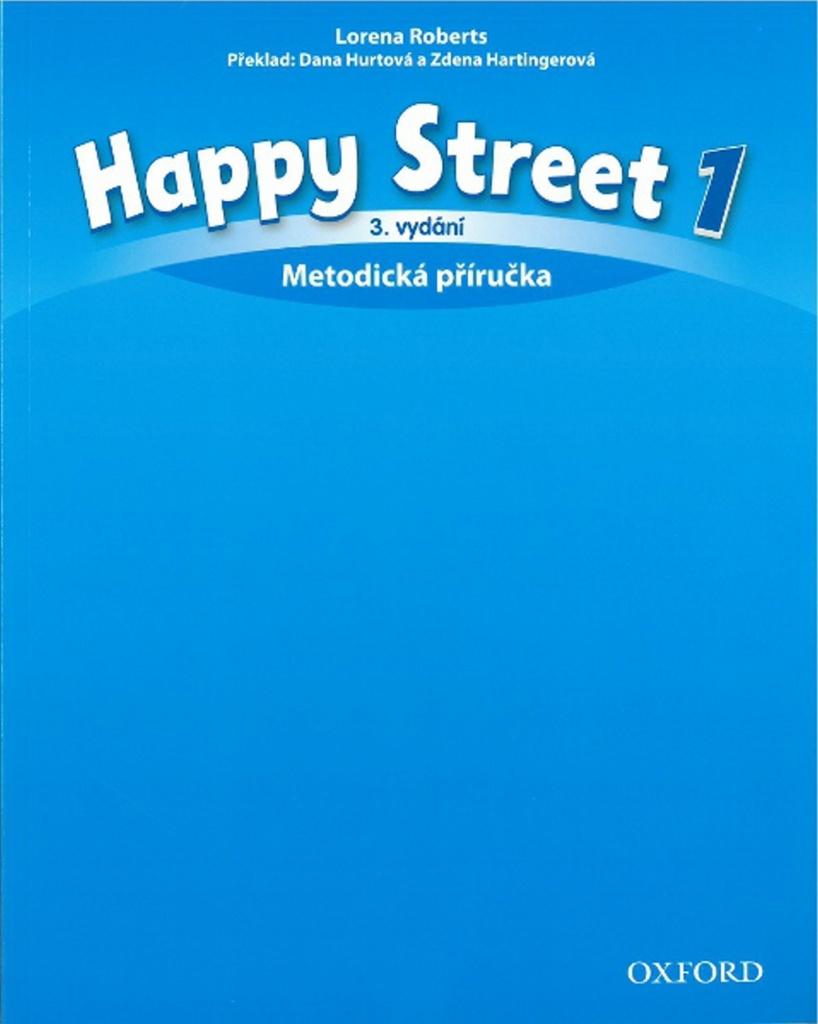Happy Street 3rd Edition 1 Metodická příručka