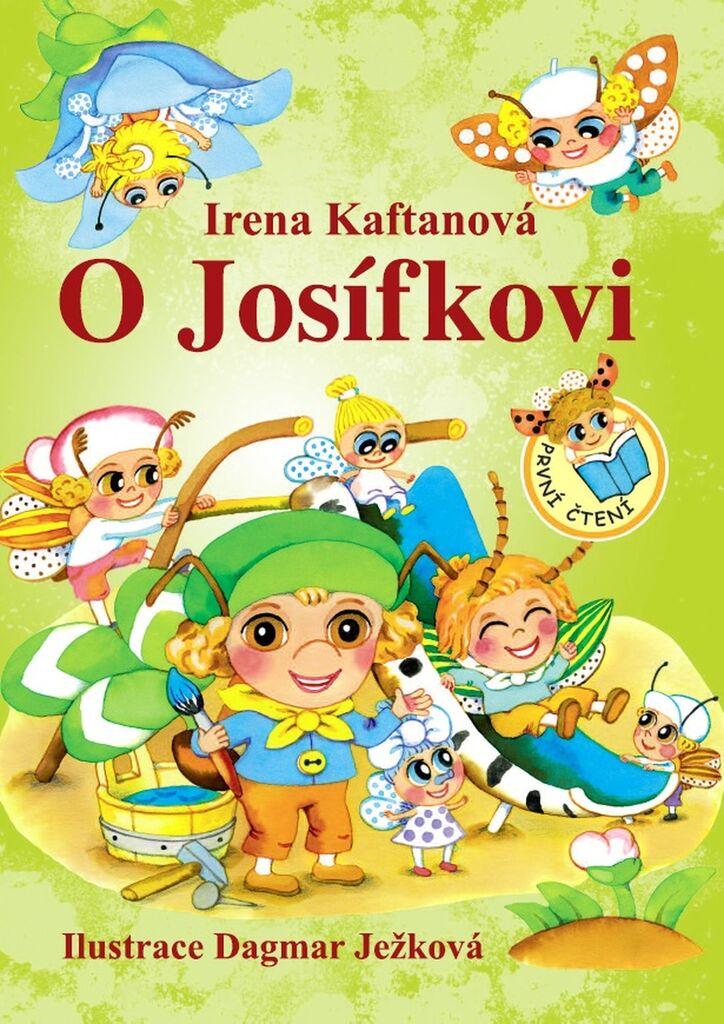 O Josífkovi - Irena Kaftanová