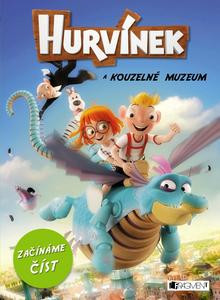 Obrázok Hurvínek a kouzelné muzeum