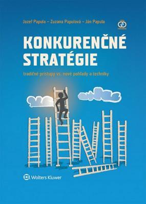 Obrázok Konkurenčné stratégie