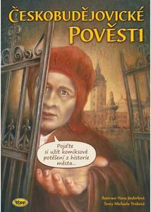 Obrázok Českobudějovické pověsti