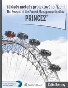 Obrázok Základy metody projektového řízení PRINCE2