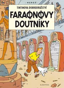 Obrázok Tintin Faraonovy doutníky