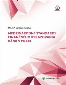 Obrázok Medzinárodné štandardy finančného vykazovania bánk v praxi