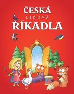 Obrázok Česká lidová říkadla