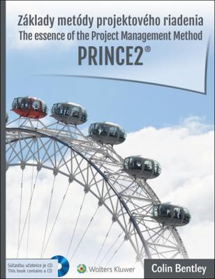 Obrázok Základy metódy projektového riadenia PRINCE2